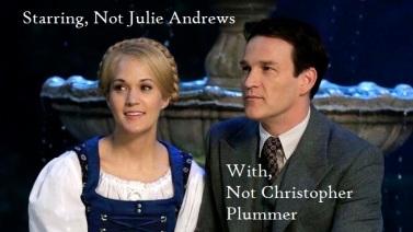 Not Julie Andrews
