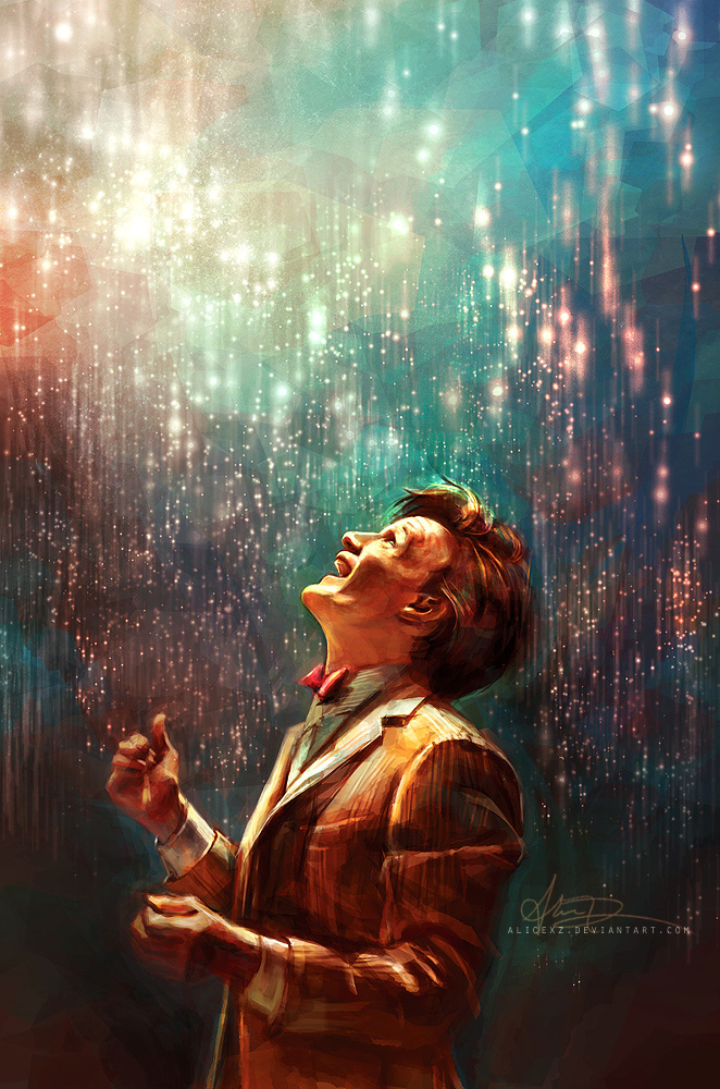 Eleven with Stars